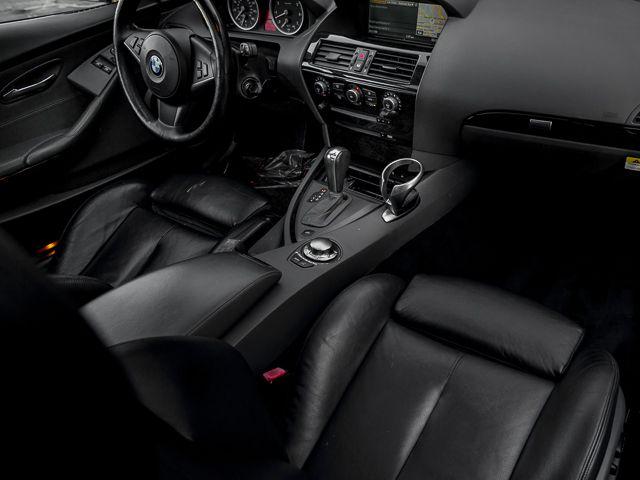 2005 BMW 645Ci Burbank, CA 20