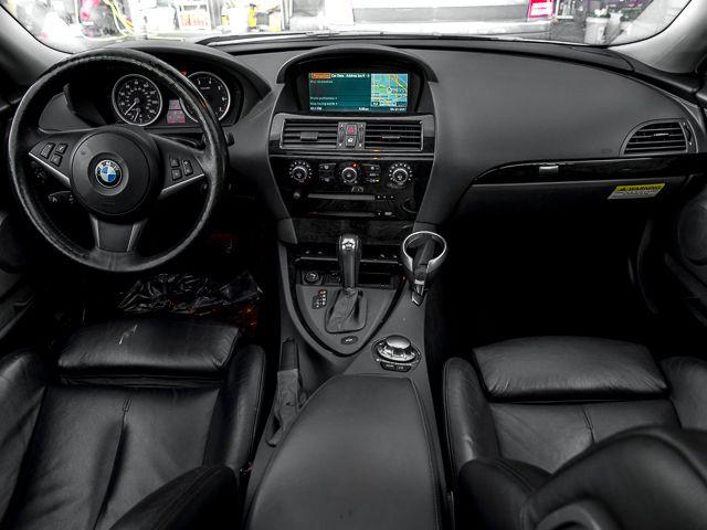 2005 BMW 645Ci Burbank, CA 23