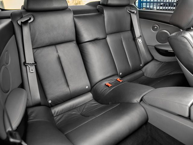 2005 BMW 645Ci Burbank, CA 13