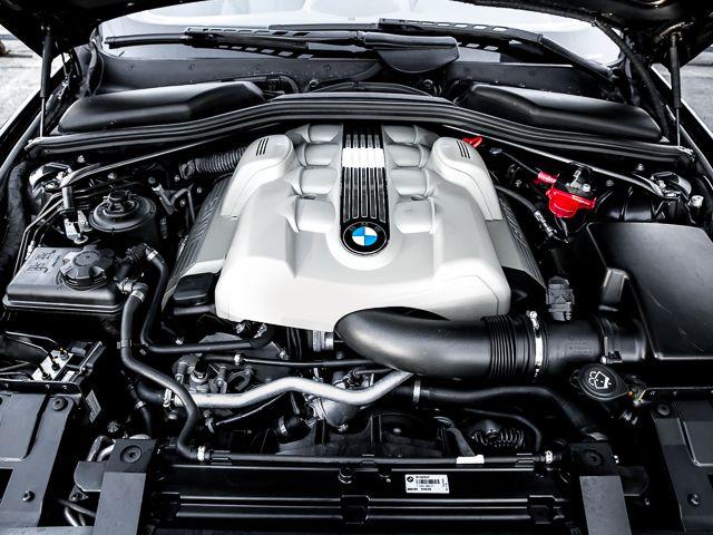 2005 BMW 645Ci Burbank, CA 24