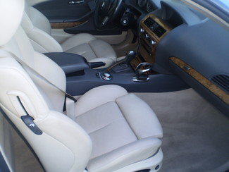 2005 BMW 645Ci CI AUTOMATIC Englewood, Colorado 11