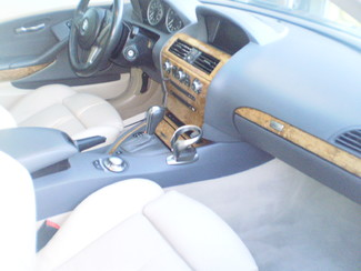 2005 BMW 645Ci CI AUTOMATIC Englewood, Colorado 15