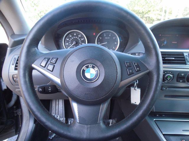 2005 BMW 645Ci Leesburg, Virginia 17