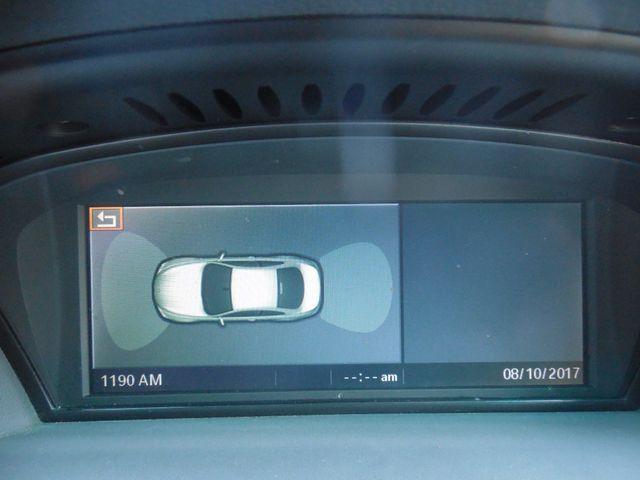 2005 BMW 645Ci Leesburg, Virginia 22