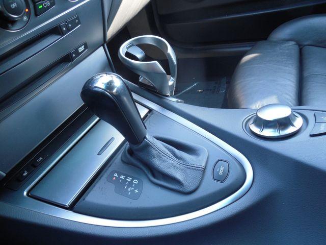 2005 BMW 645Ci Leesburg, Virginia 25