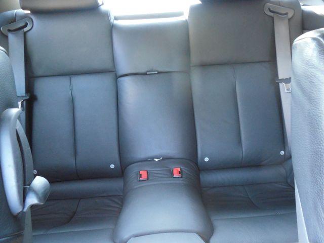2005 BMW 645Ci Leesburg, Virginia 29