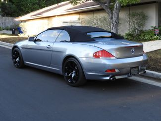 2005 BMW 645Ci Convertible Super Clean California Car  city California  Auto Fitness Class Benz  in , California