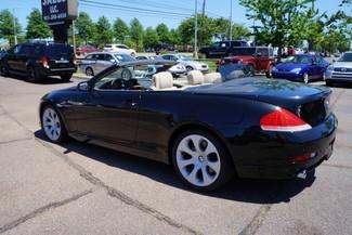 2005 BMW 645Ci Memphis, Tennessee 22
