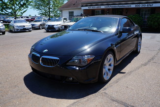 2005 BMW 645Ci Memphis, Tennessee 25