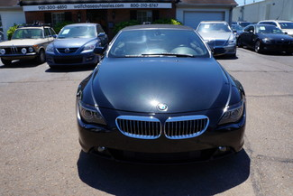 2005 BMW 645Ci Memphis, Tennessee 26