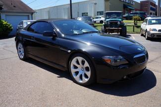 2005 BMW 645Ci Memphis, Tennessee 27