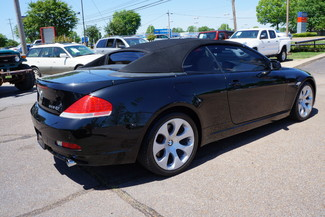 2005 BMW 645Ci Memphis, Tennessee 28