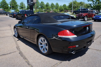 2005 BMW 645Ci Memphis, Tennessee 3