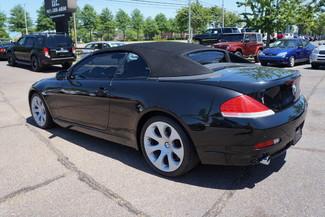 2005 BMW 645Ci Memphis, Tennessee 33