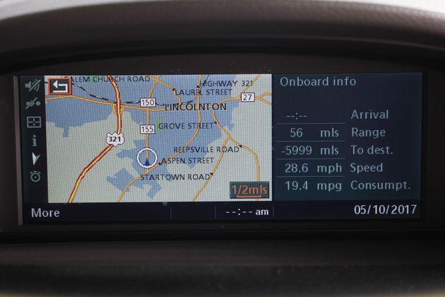 2005 BMW 645Ci RWD - NAVIGATION - ACTIVE CRUISE! Mooresville , NC 4