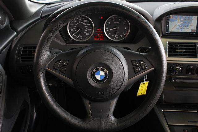 2005 BMW 645Ci RWD - NAVIGATION - ACTIVE CRUISE! Mooresville , NC 5