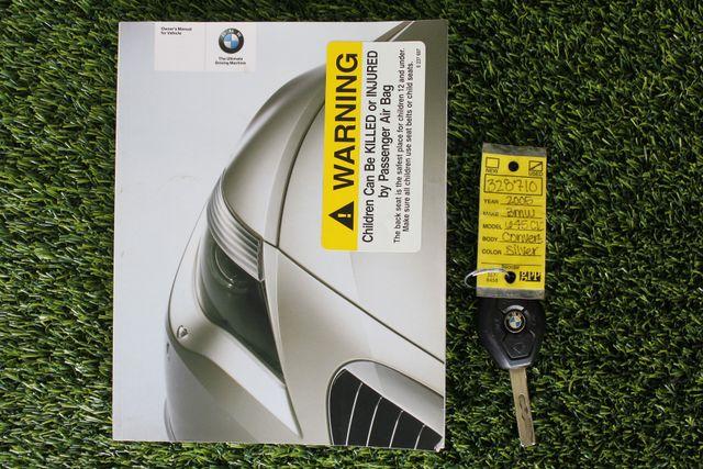 2005 BMW 645Ci RWD - NAVIGATION - ACTIVE CRUISE! Mooresville , NC 19