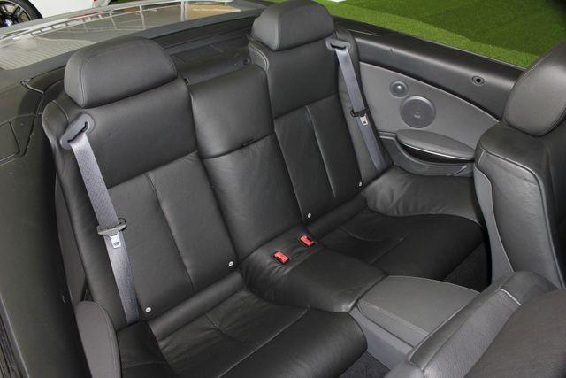 2005 BMW 645Ci RWD - NAVIGATION - ACTIVE CRUISE! Mooresville , NC 12