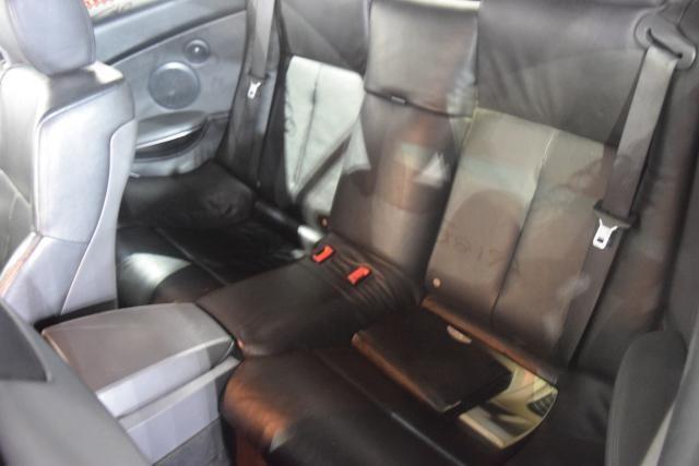 2005 BMW 645Ci 645Ci 2dr Convertible Richmond Hill, New York 4