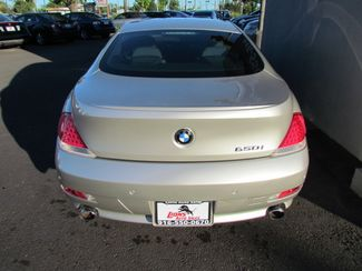 2005 BMW 645Ci Sharp Low Miles Sacramento, CA 10