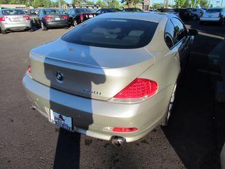 2005 BMW 645Ci Sharp Low Miles Sacramento, CA 11