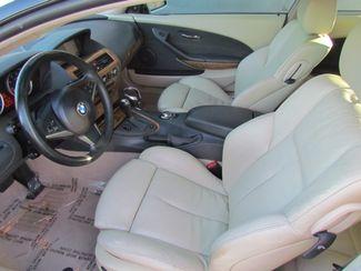 2005 BMW 645Ci Sharp Low Miles Sacramento, CA 14