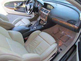 2005 BMW 645Ci Sharp Low Miles Sacramento, CA 17