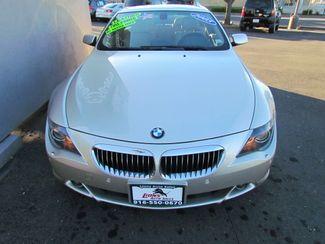 2005 BMW 645Ci Sharp Low Miles Sacramento, CA 4