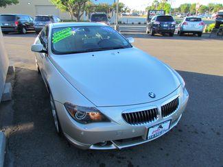 2005 BMW 645Ci Sharp Low Miles Sacramento, CA 5