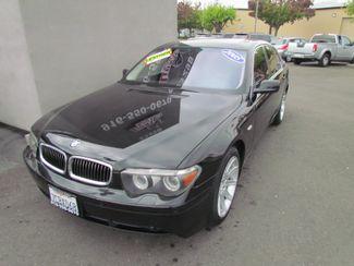 2005 BMW 745i Sacramento, CA 1