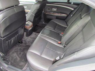 2005 BMW 745i Sacramento, CA 10