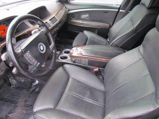2005 BMW 745i Sacramento, CA 12