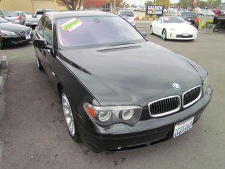 2005 BMW 745i Sacramento, CA 3