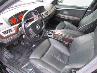 2005 BMW 745i Sacramento, CA 9