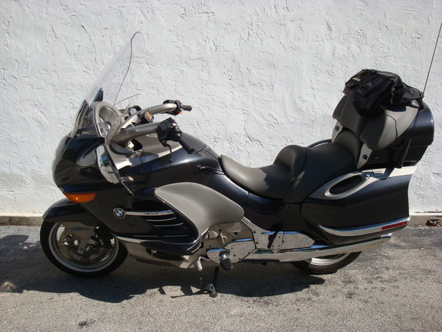 2005 BMW k1200LT Daytona Beach, FL 1