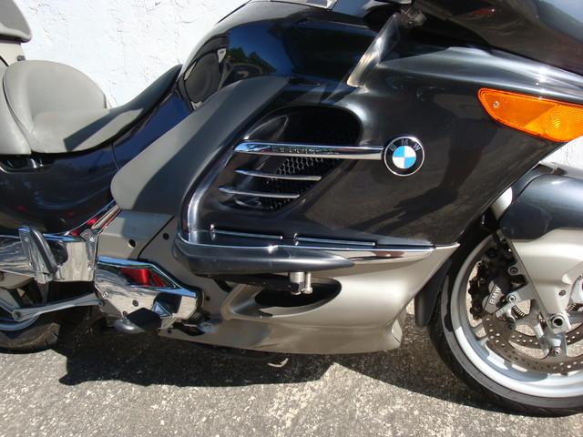 2005 BMW k1200LT Daytona Beach, FL 13