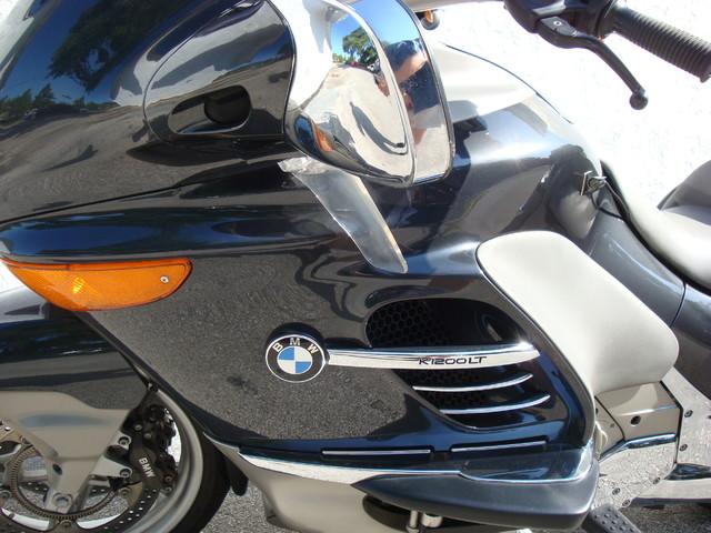 2005 BMW k1200LT Daytona Beach, FL 3