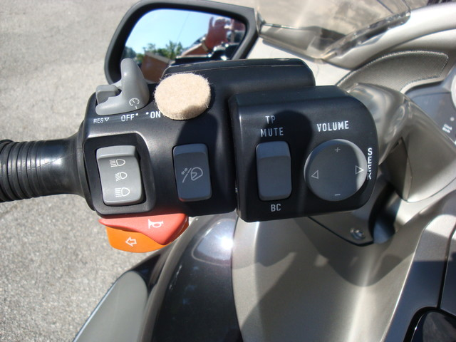 2005 BMW k1200LT Daytona Beach, FL 12