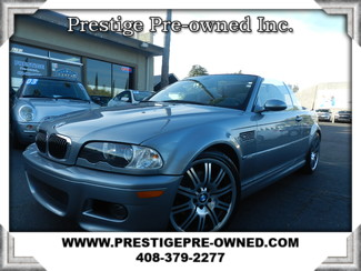 2005 BMW M Models M3  in Campbell California