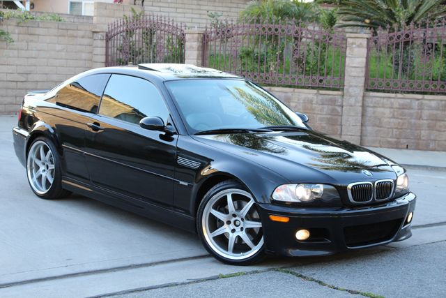 2005 BMW M Models M3 COUPE 6 SPEED MANUAL NAVIGATION 74K MLS 1-OWNER NEW CLUTCH Woodland Hills, CA 9