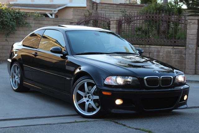 2005 BMW M Models M3 COUPE 6 SPEED MANUAL NAVIGATION 74K MLS 1-OWNER NEW CLUTCH Woodland Hills, CA 30