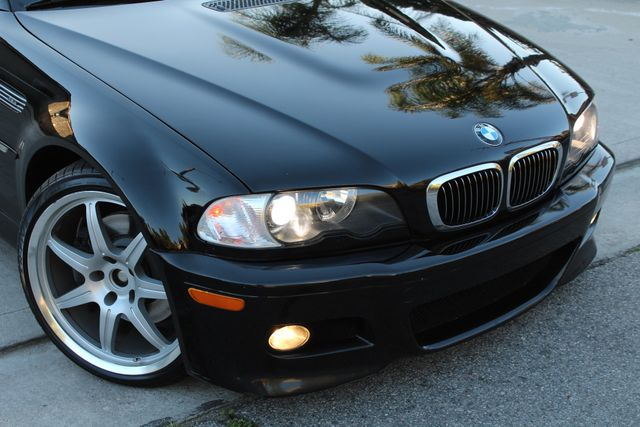 2005 BMW M Models M3 COUPE 6 SPEED MANUAL NAVIGATION 74K MLS 1-OWNER NEW CLUTCH Woodland Hills, CA 11