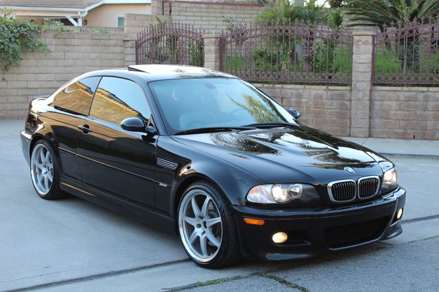 2005 BMW M Models M3 COUPE 6 SPEED MANUAL NAVIGATION 74K MLS 1-OWNER NEW CLUTCH Woodland Hills, CA 31