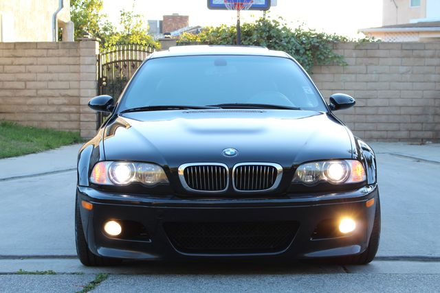 2005 BMW M Models M3 COUPE 6 SPEED MANUAL NAVIGATION 74K MLS 1-OWNER NEW CLUTCH Woodland Hills, CA 32
