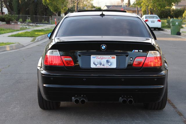 2005 BMW M Models M3 COUPE 6 SPEED MANUAL NAVIGATION 74K MLS 1-OWNER NEW CLUTCH Woodland Hills, CA 6