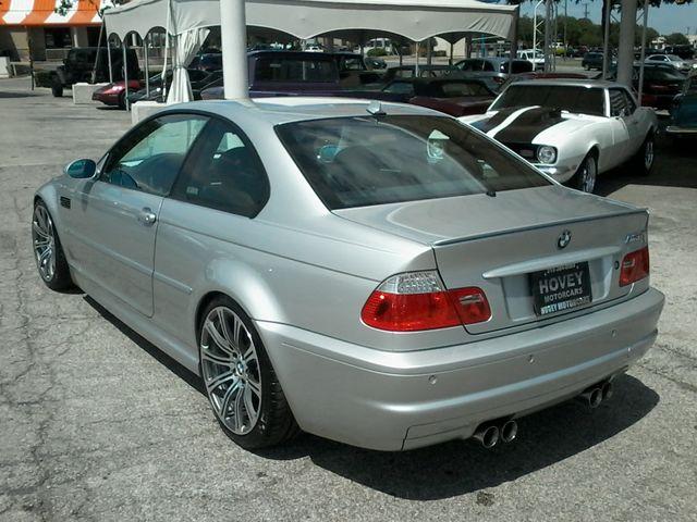 2005 BMW M Models M3 San Antonio, Texas 9