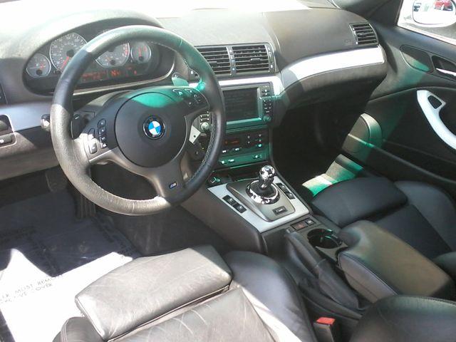 2005 BMW M Models M3 San Antonio, Texas 21
