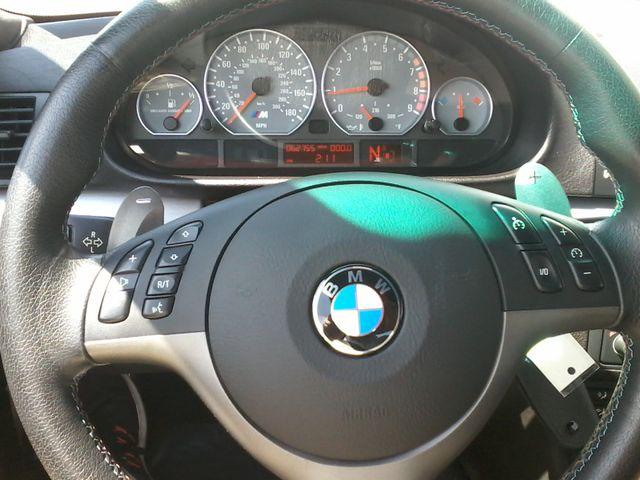 2005 BMW M Models M3 San Antonio, Texas 22