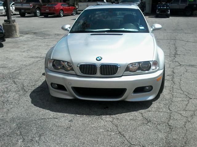 2005 BMW M Models M3 San Antonio, Texas 2