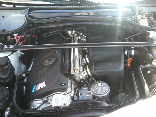 2005 BMW M Models M3 San Antonio, Texas 34
